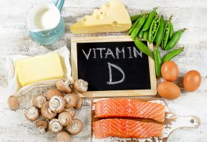 Vitamin D – How Much Should I Be Getting?