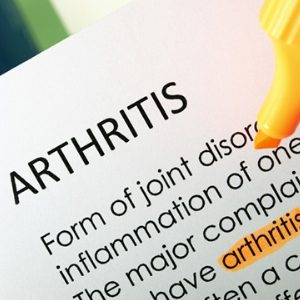 The Difference between Osteoarthritis and Rheumatoid Arthritis
