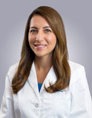 Asha Robertson, MD