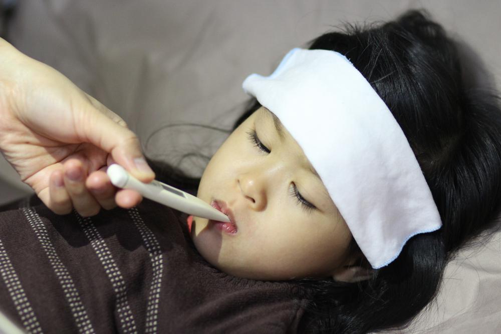 Child Fevers