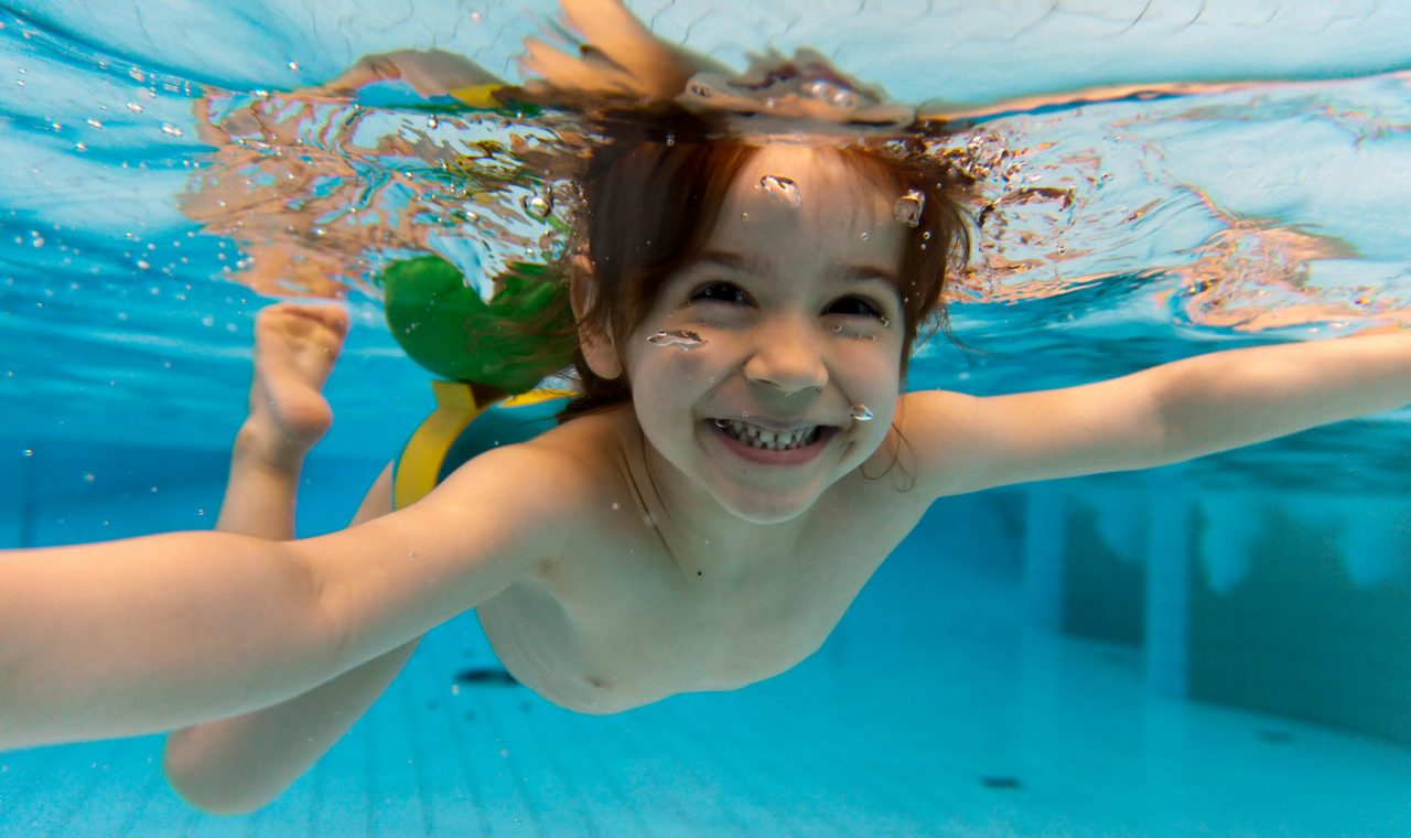 Child Water Safety Tips