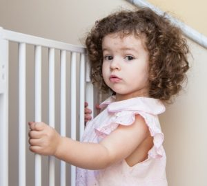 The Childproofing Tips No One Ever Tells You