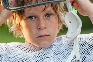 If You Think Your Child Has Suffered a Concussion, Head Into the Doctor's Office