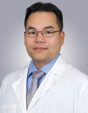 Danny Huy Vo, MD