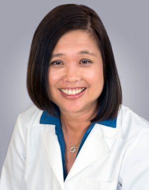 Elaine Ai Lian Gan-yong, MD,  FAAP