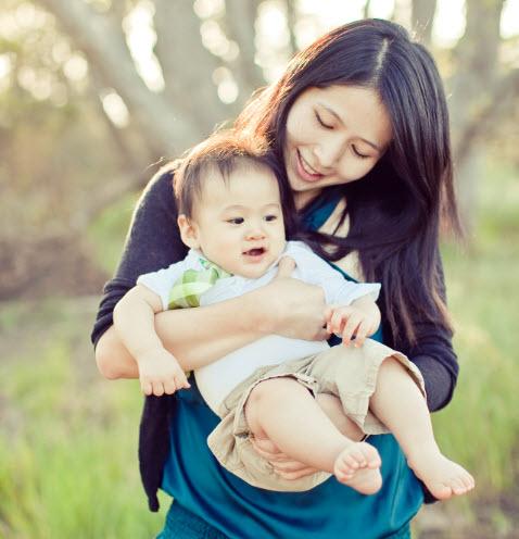 Baby Development Milestones