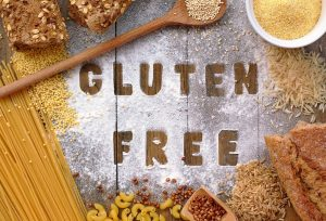What's Going on with Gluten?