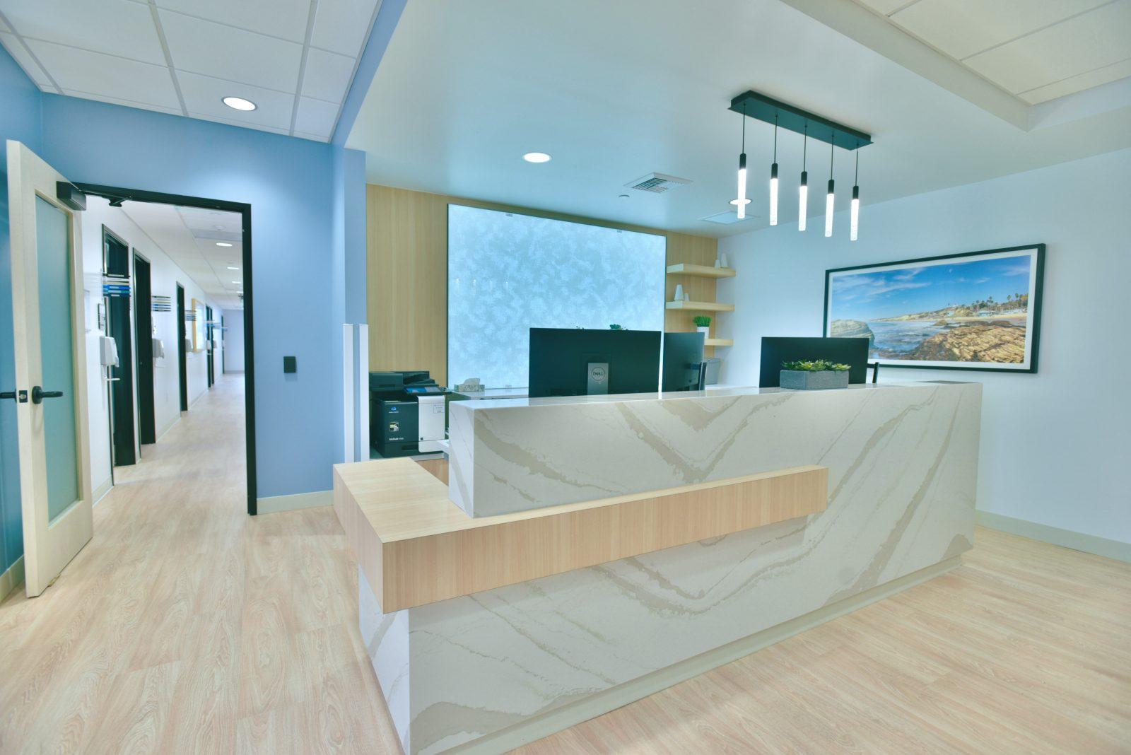 Hoag Internal Medicine Newport Beach  – Fashion Island