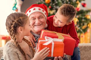 Staying healthy this holiday season: Tips to keep things merry and bright