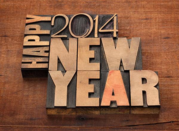 Hoag New Year