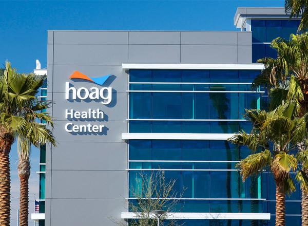 Huntington Beach Health Center