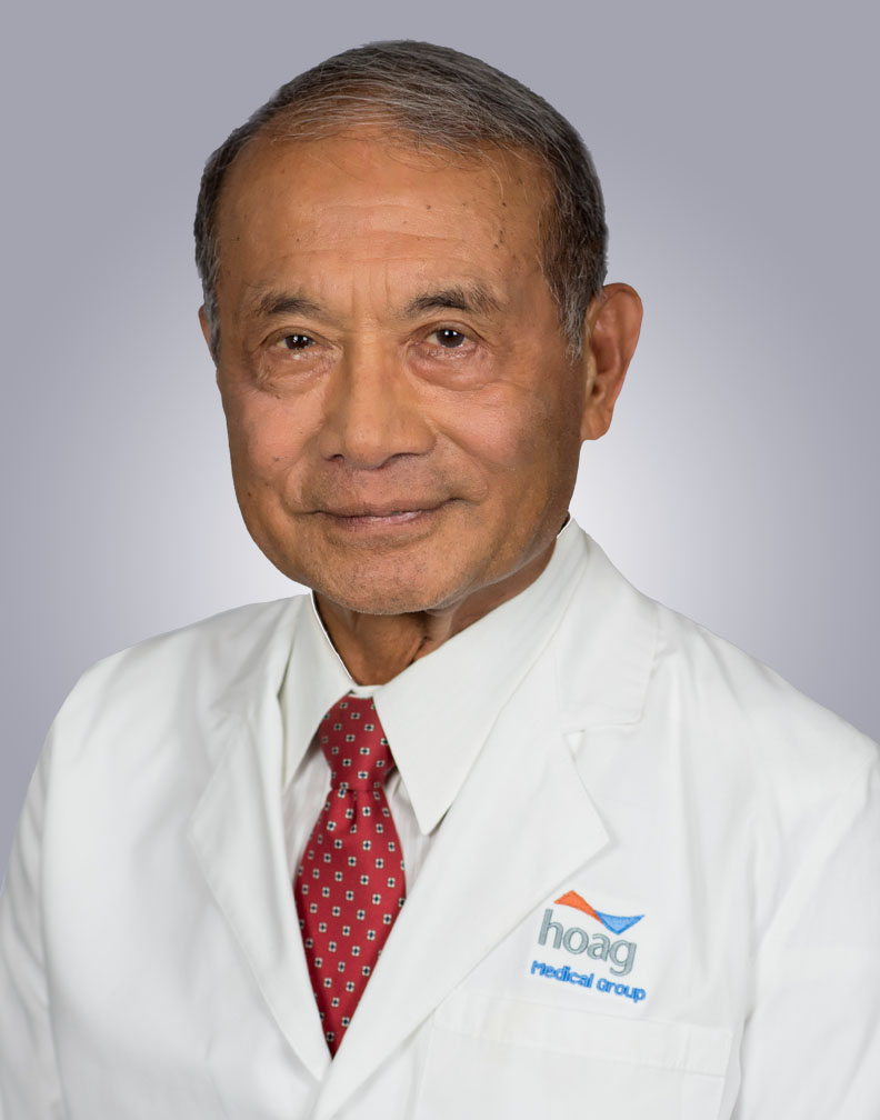 John Chiu, MD | Hoag Medical Group