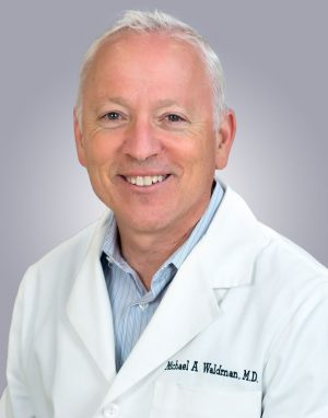 Michael Waldman, MD