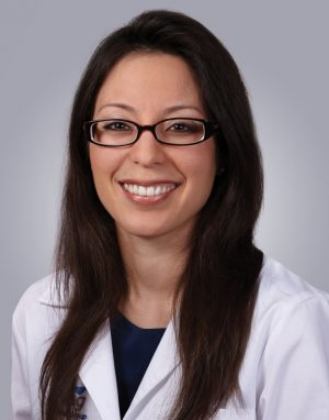 Nancy Delamora Love, MD