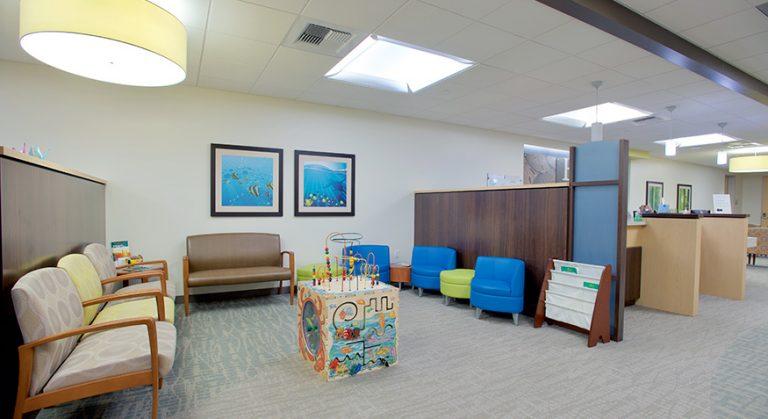 Hoag Pediatrics Newport Beach