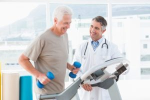 Trouble Getting to the Gym? Get to Your Doctor