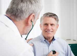 Should everyone be screened for prostate cancer?