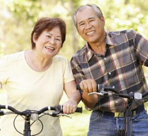 Seniors: The Importance of Physical Activity