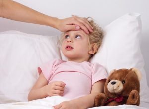 Getting Your Child through Cold and Flu Season