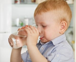 Quenching Parents' Thirst to Understand Hydration