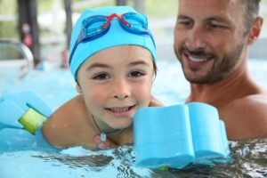 Water safety tips can't be repeated too many times