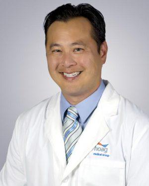 Terry Fan, MD