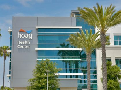 Hoag Urgent Care Huntington Beach