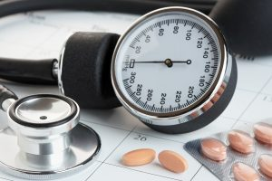 Why Is the Need for Blood Pressure Medicine So Hard to Swallow?