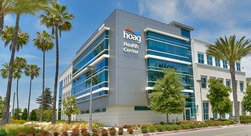 Hoag Internal Medicine – Huntington Beach