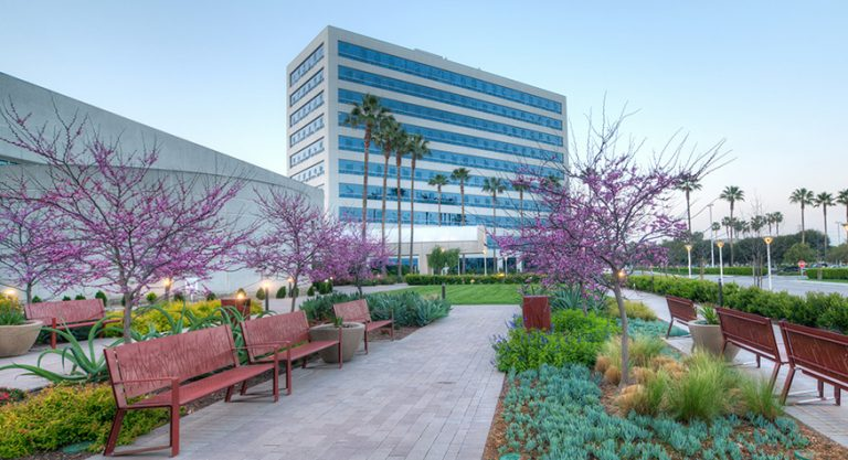 Hoag Internal Medicine Irvine – Sand Canyon