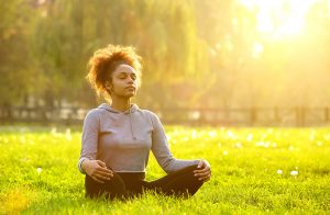 On the Road to Health, Let Mindfulness Be Your Guide