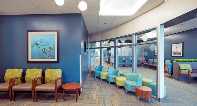 Hoag Pediatrics Huntington Beach