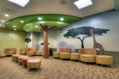 Hoag Pediatrics Irvine – Woodbridge 4870