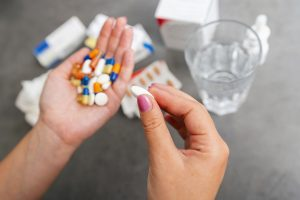 Managing Multiple Prescriptions Safely