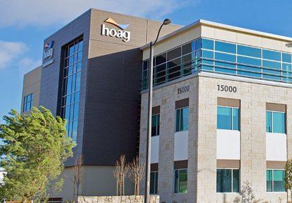 Hoag Urgent Care Tustin Legacy