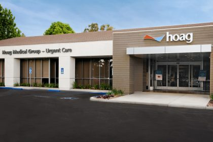 Hoag Urgent Care Irvine – Woodbridge