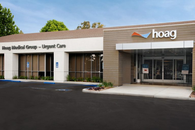 Irvine Urgent Care - Woodbridge