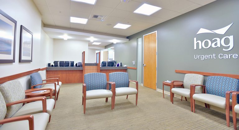 Hoag Urgent Care Newport Beach
