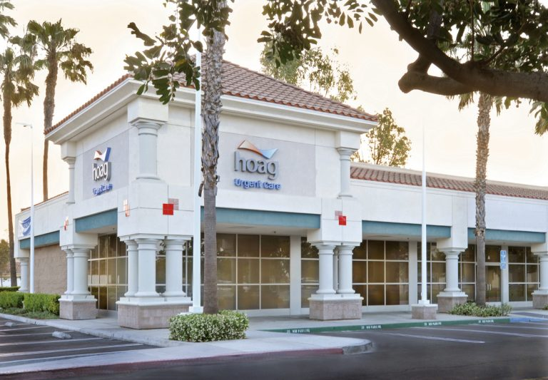 Tustin Ranch Urgent Care