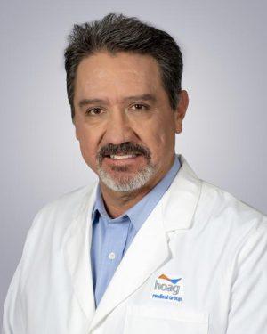 Jesus M Valadez, MD